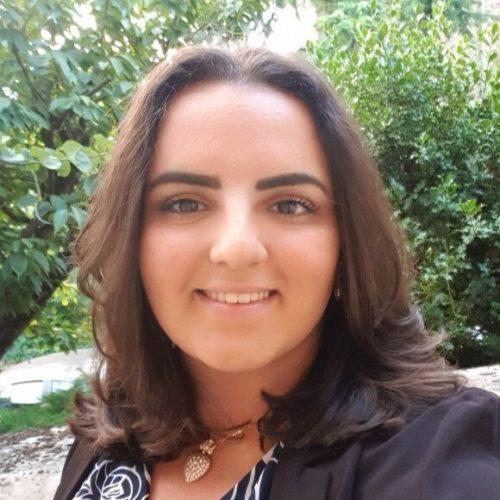Roxana Chama