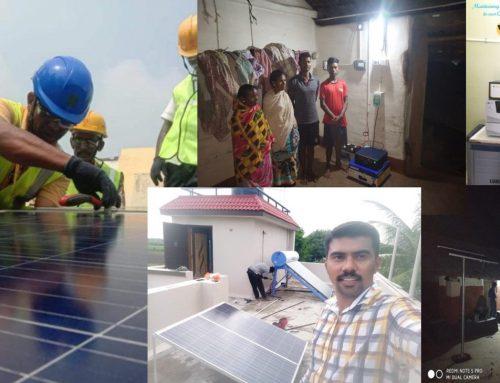 B4IG Incubator – Clean Energy Entrepreneurs