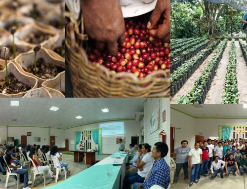 B4IG Incubator – The Coffee Fund